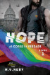 HOPE As Cores da Verdade by M. V. Nery