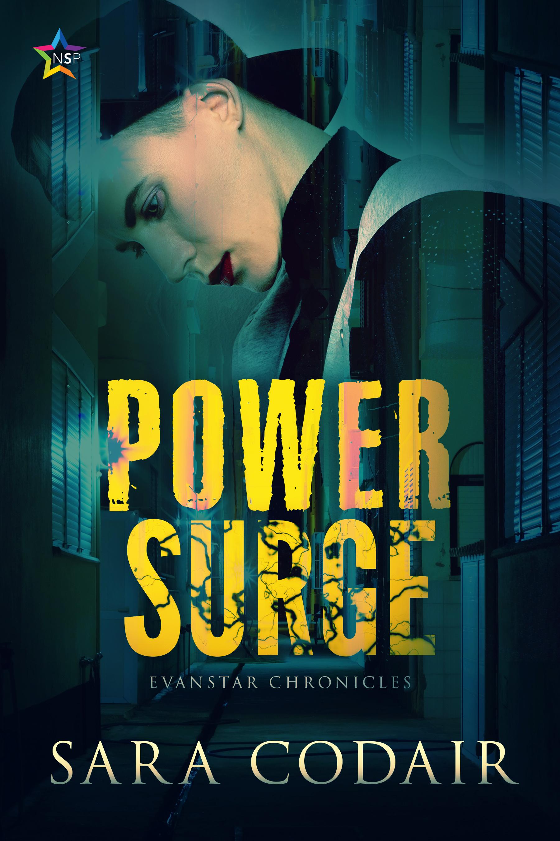 Image result for power surge sara codair
