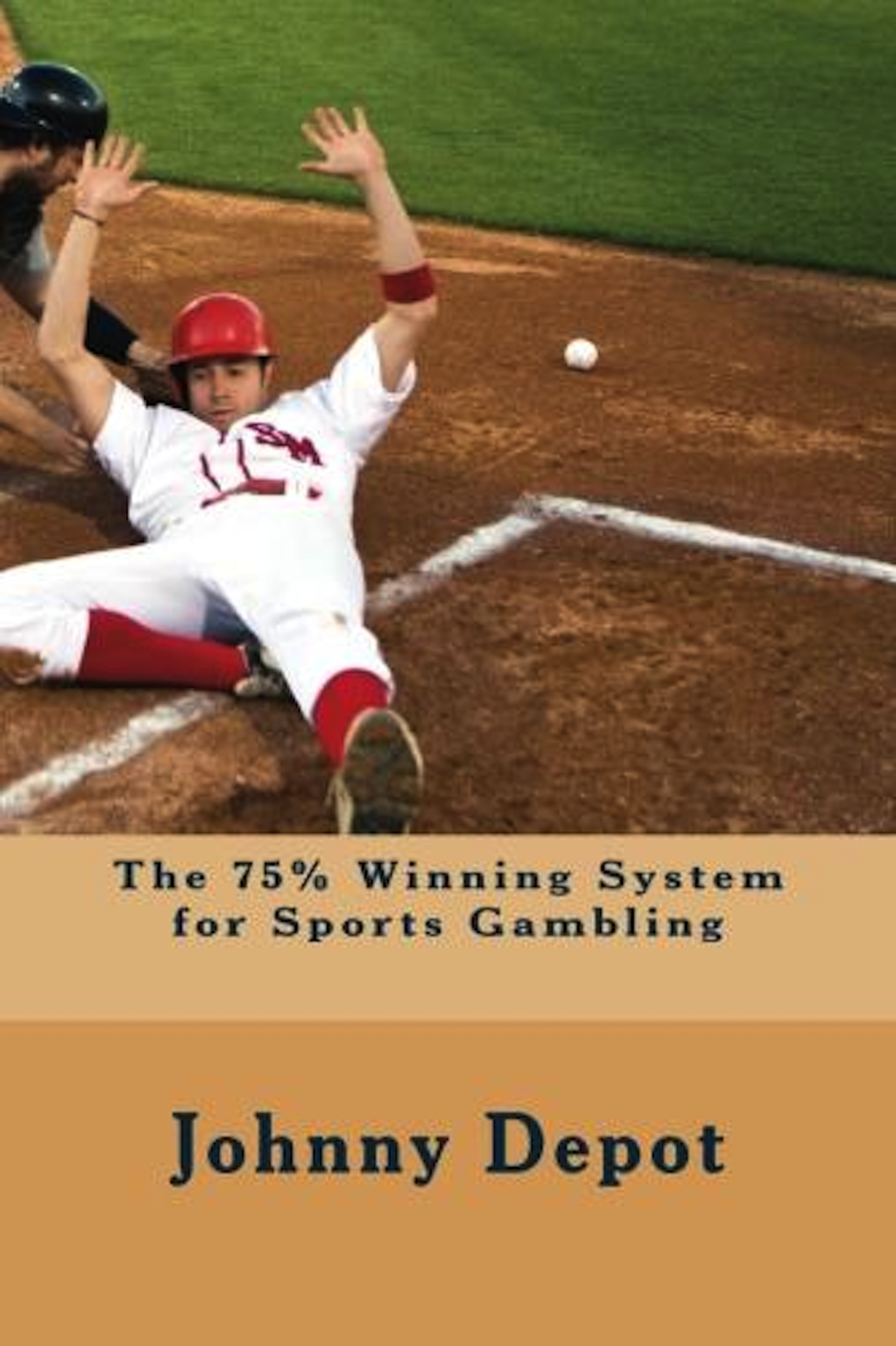 Ultimate sports gambling book justify gambling as a lawful contract