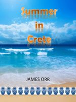 Cover for 'Summer in Crete'