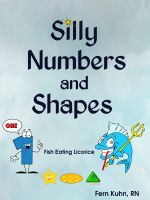 Fern Kuhn - Silly Numbers and Shapes