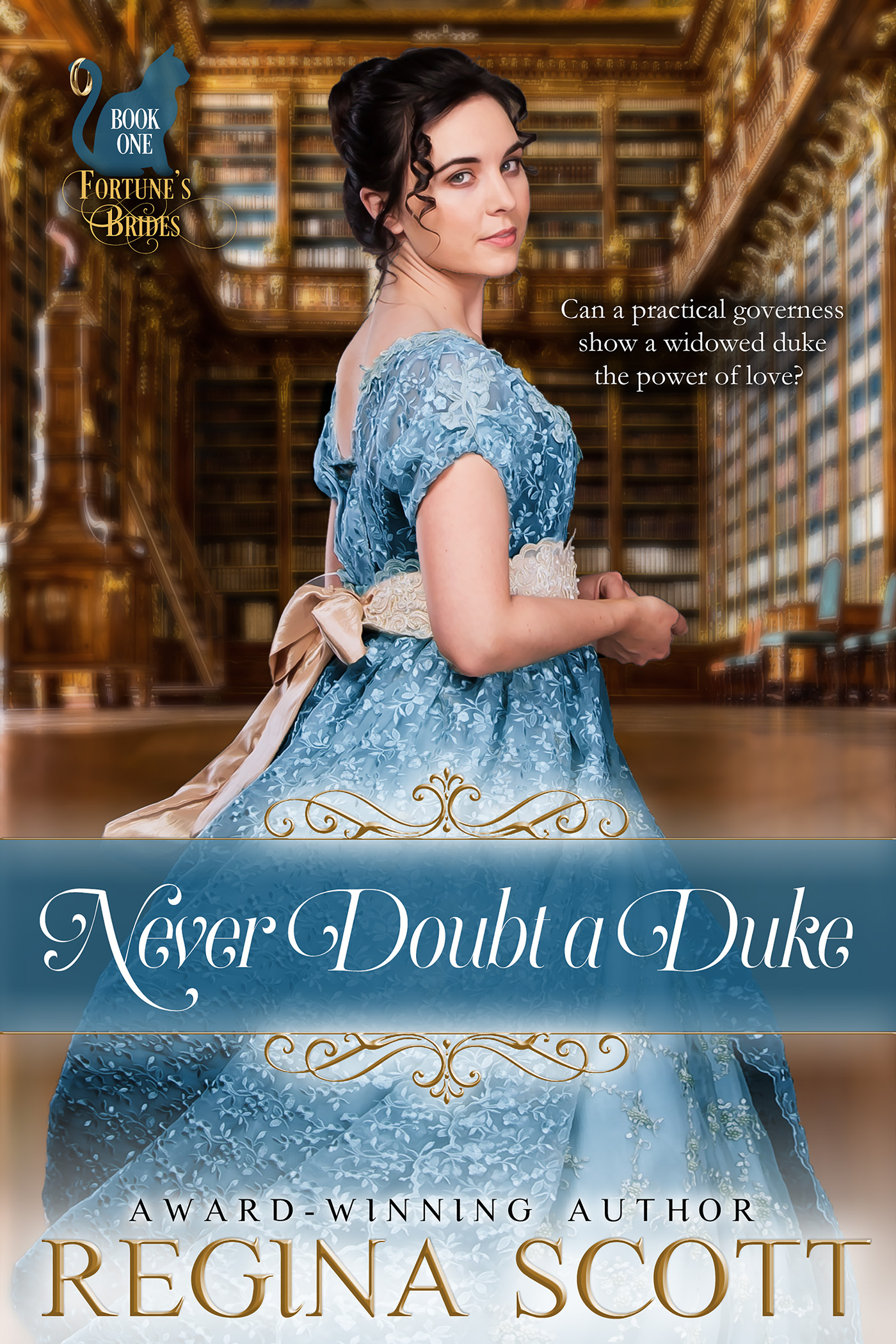 Never Doubt a Duke (sst-cdxxvii)