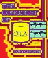 Tony Christini - The Conquest of Oila