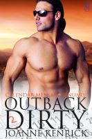 JoAnne Kenrick - Outback Dirty