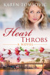 Heart Throbs by Karen Tomsovic