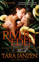 Cover for 'River of Eden'