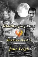 Jana Leigh - Challenging Love