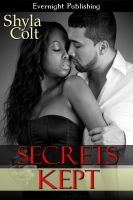Shyla Colt - Secrets Kept