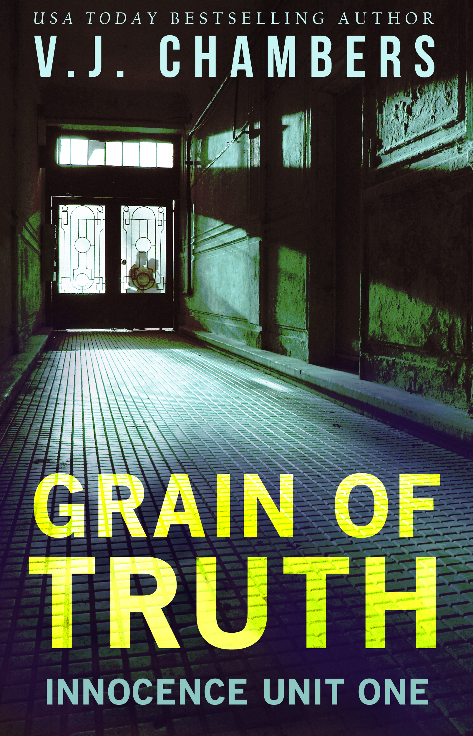 Grain of Truth  (sst-cdxiii)