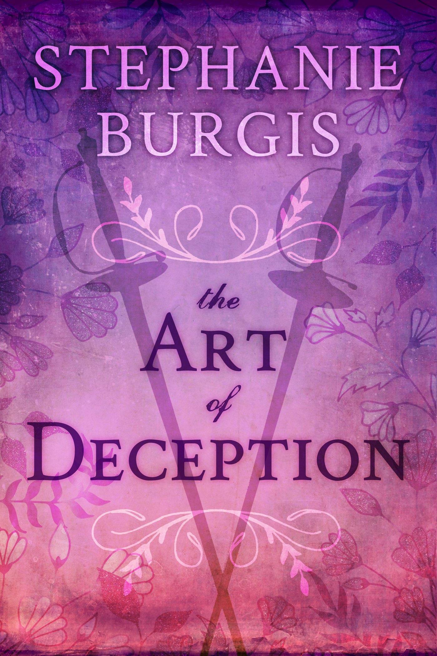 Art Of Deception Ebook