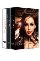 Dana Michelle Burnett - Gypsy Fairy Tale Box Set (Once, Far Away, and Ever After)