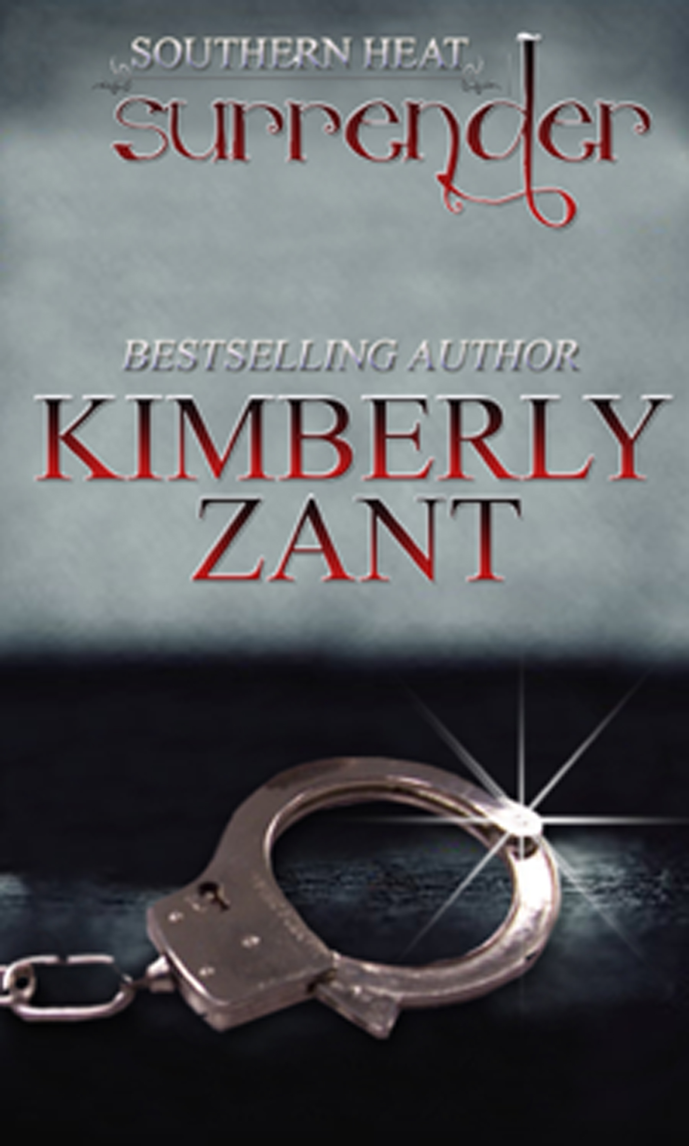 Surrender, an Ebook by Kimberly Zant