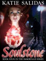 Soulstone (Immortalis # 4)