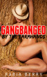 Gangbanged by the Farmhands by Fabia Berry