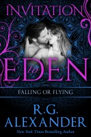 R.G. Alexander - Falling or Flying (Invitation to Eden)