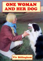 One Woman and Her Dog cover