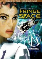 Cover for 'FINA SILENTO (Fringe Space #3)'