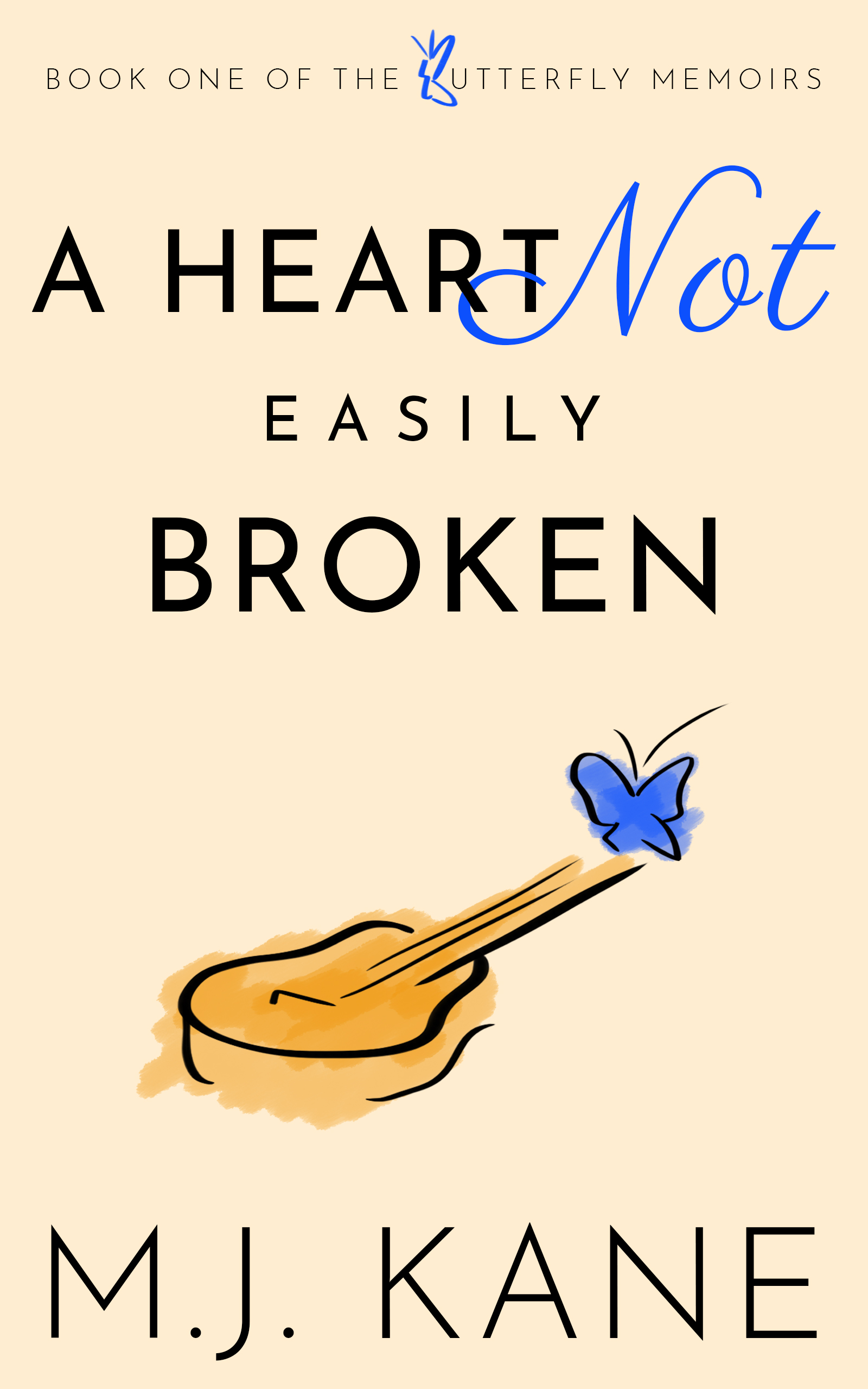 A Heart Not Easily Broken (sst)