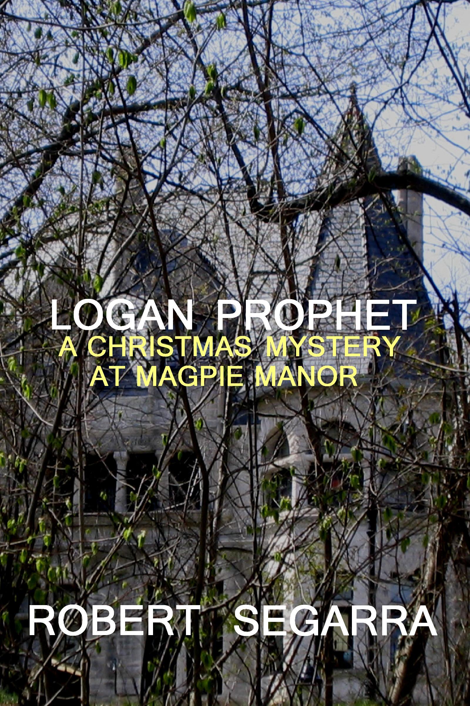 logan prophet a christmas mystery - A Christmas Mystery