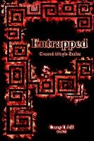 Casey Odell - Entrapped (Cursed Magic Series: Book 3)