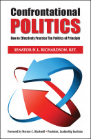 Smashwords ebooks from independent authors and publishers confrontational politics by h l richardson fandeluxe Choice Image