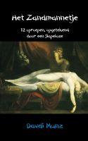 Cover for 'Het Zandmannetje, 12 oproepen opgetekend door een Slapeloze'