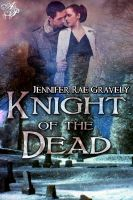 Cover for 'Knight of the Dead'