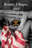 Jana Leigh - Boots, Chaps, and Cowboy Hats