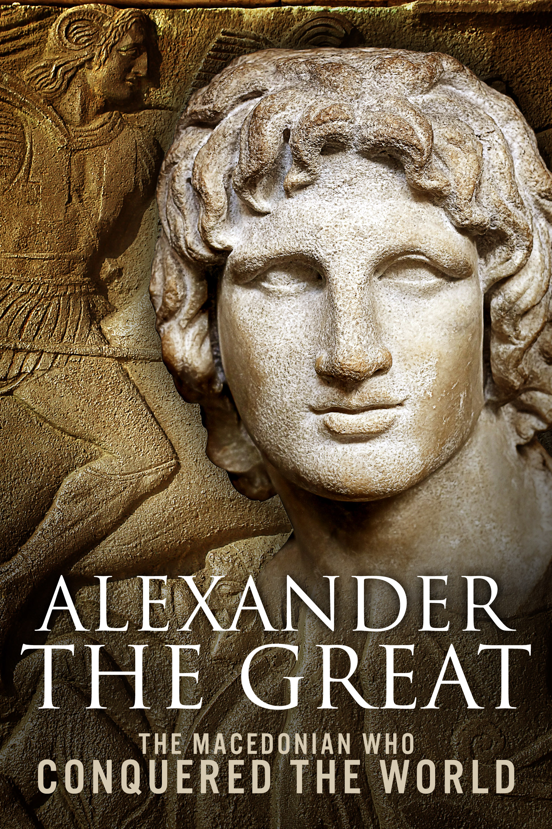 book report on alexander the great