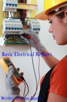 Lgoo Books - Basic Electrical Repairs