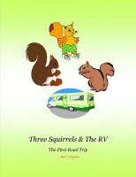 Mary Verghese - Three Squirrels & The RV (Georgia)