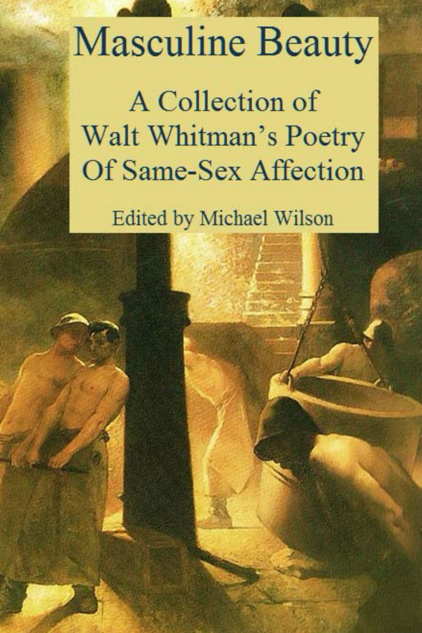 the portrayal of divinity sexuality and the self in whitmans poem song of myself