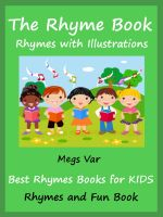 Megs Var - Kids Teach Rhymes : Kids Nursery Rhymes Book