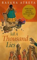 Rasana Atreya - Tell A Thousand Lies