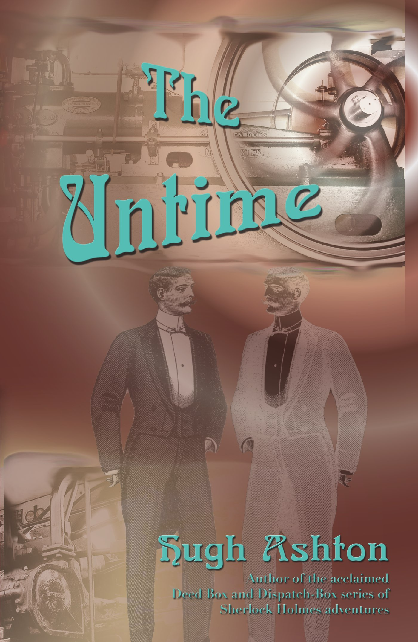 Time Untime Ebook