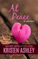 Kristen Ashley - At Peace