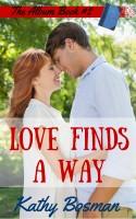 Kathy Bosman - Love Finds a Way