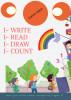 I-Write I-Read I-Draw I-Count by Calvin Kays