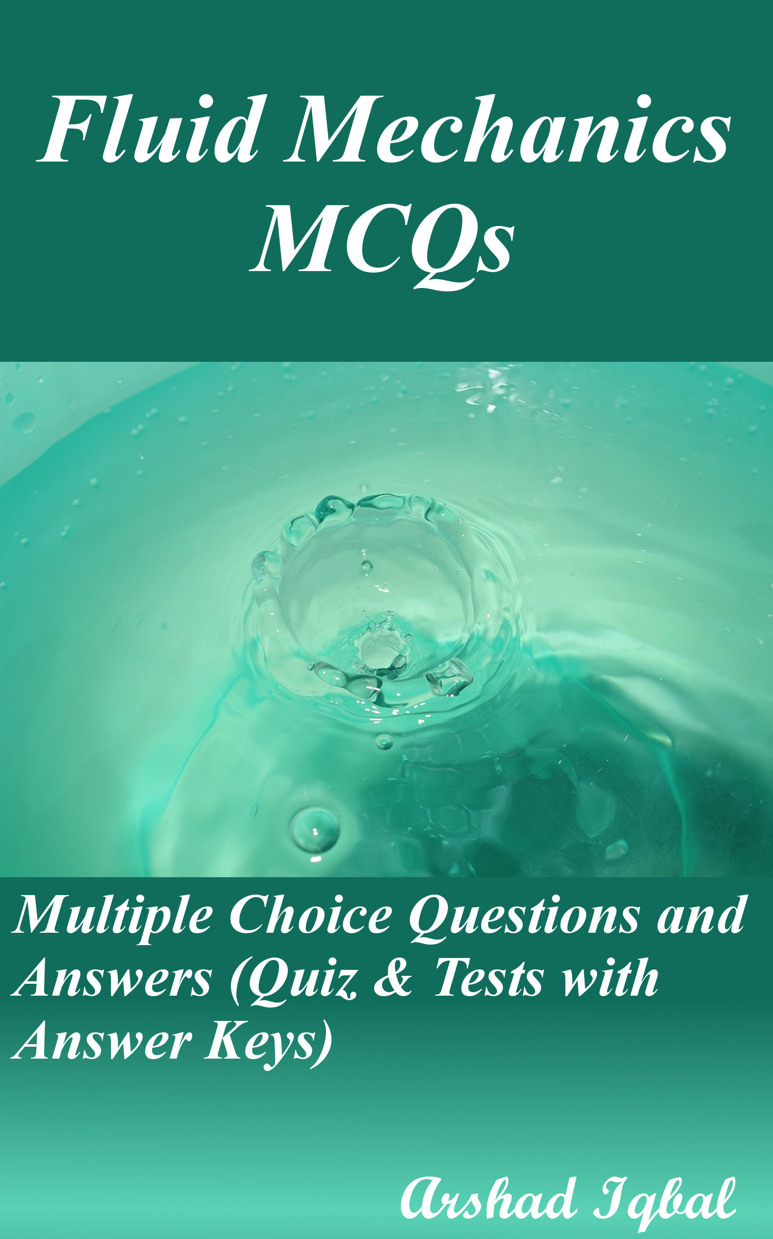 Smashwords – Fluid Mechanics MCQs: Multiple Choice Questions and ...