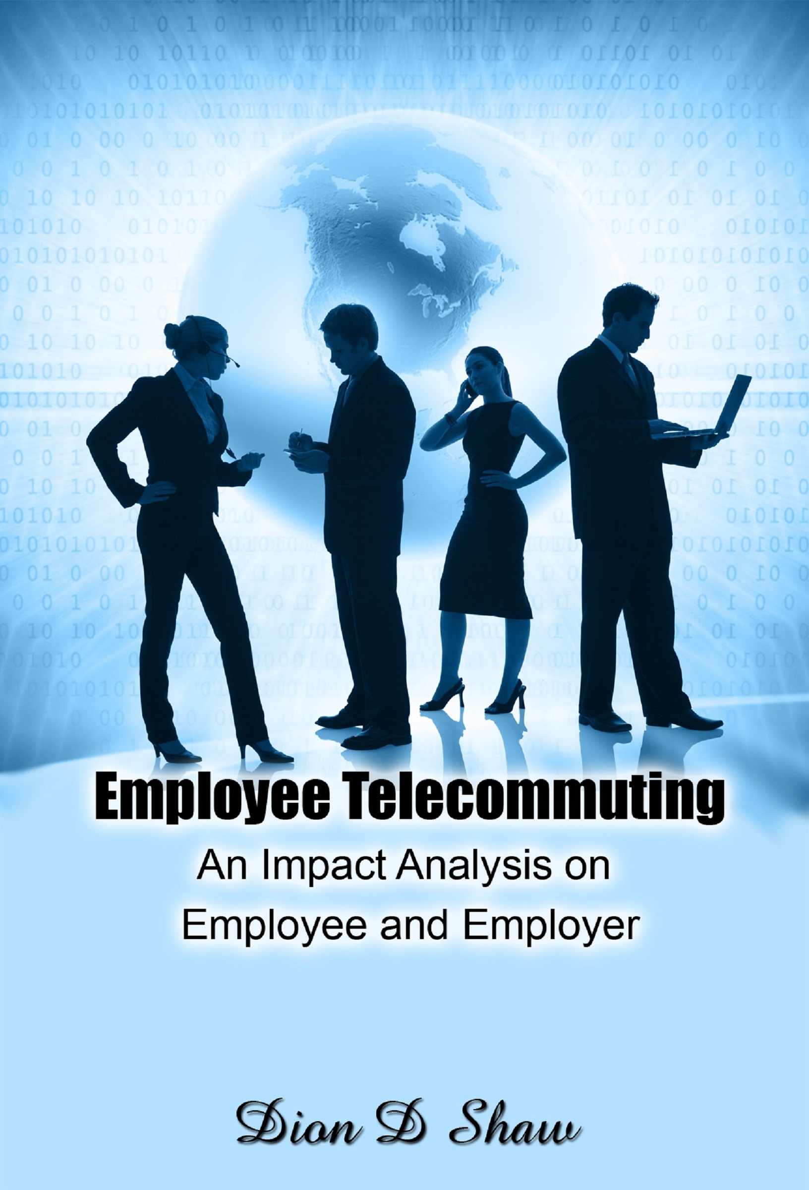 impact of telecommuting on workers, employers, and society essay Telecommuting essay examples 17 total results the benefits of telecommuting for the employer and employee the positive and negative effects of telecommuting.