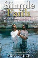 Cover for 'Simple Faith'