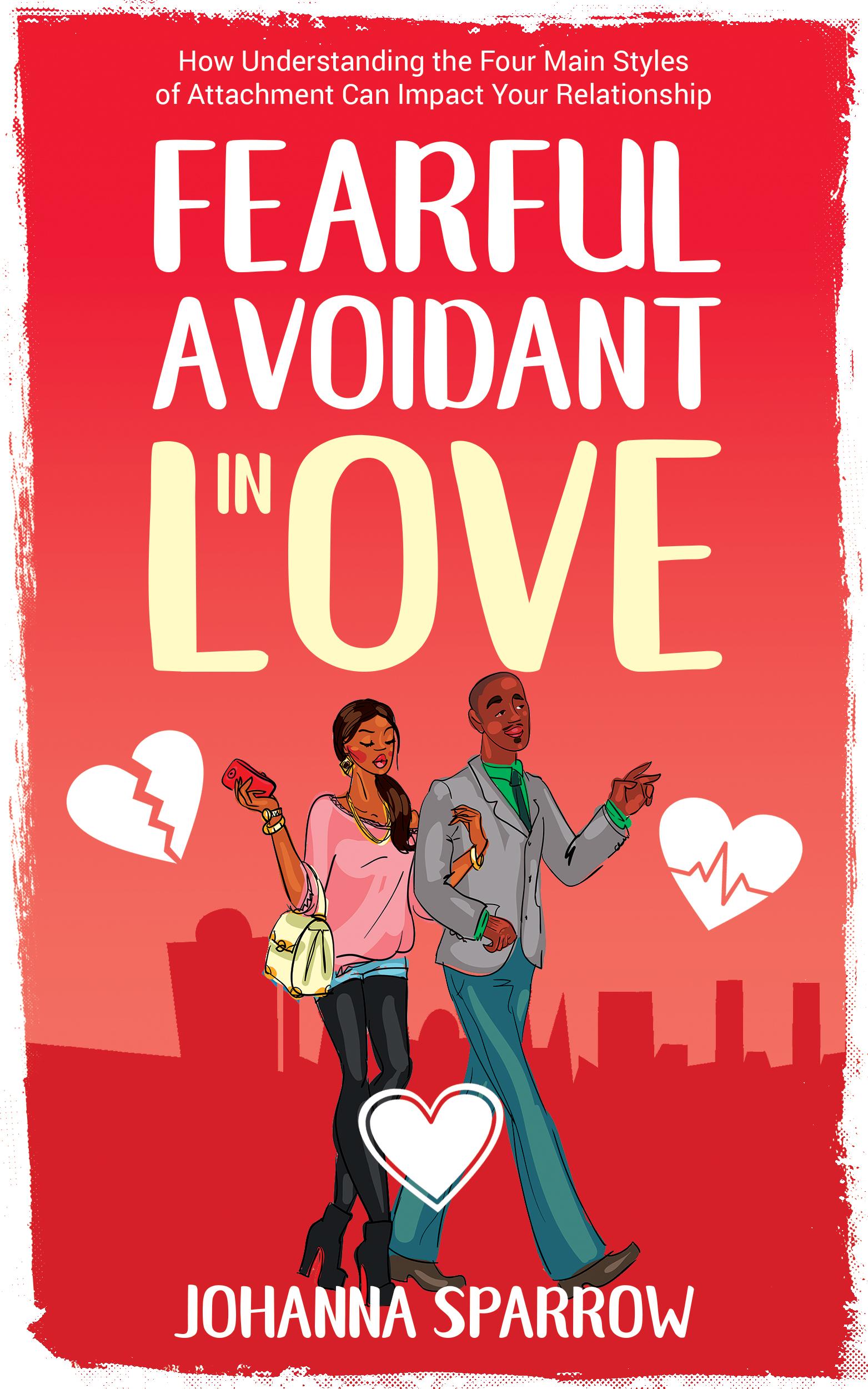 love avoidants in relationships