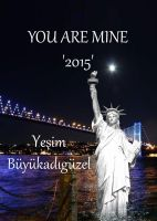 Cover for 'You Are Mine '2015''
