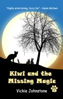 Cover for 'Kiwi and the Missing Magic'