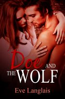 Eve Langlais - Doe and the Wolf