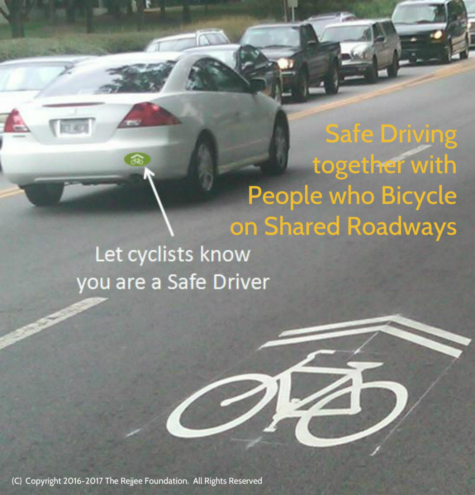 6dd57038ba275 Smashwords – Safe Driving together with People who Bicycle on Shared ...