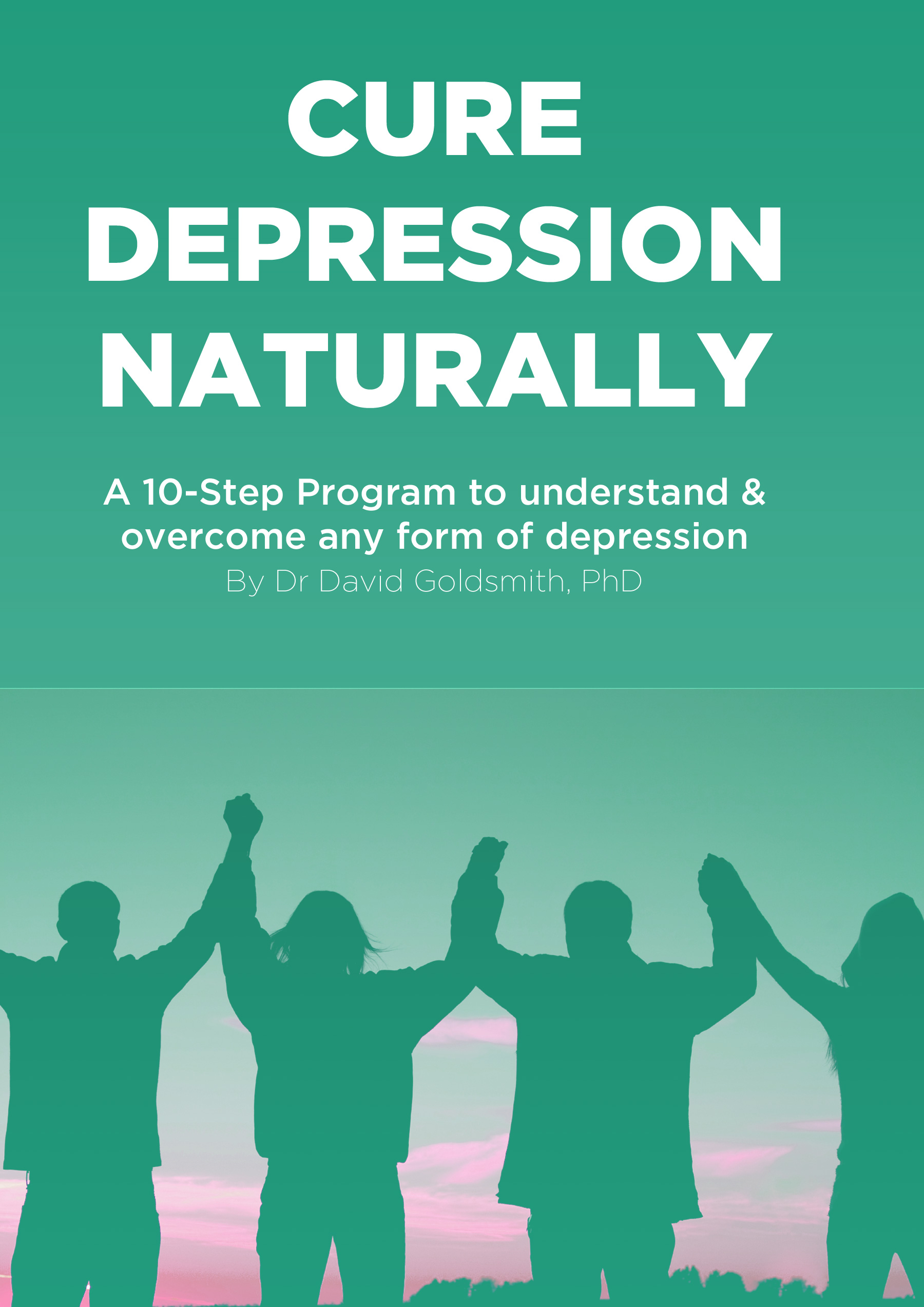what helps depression naturally