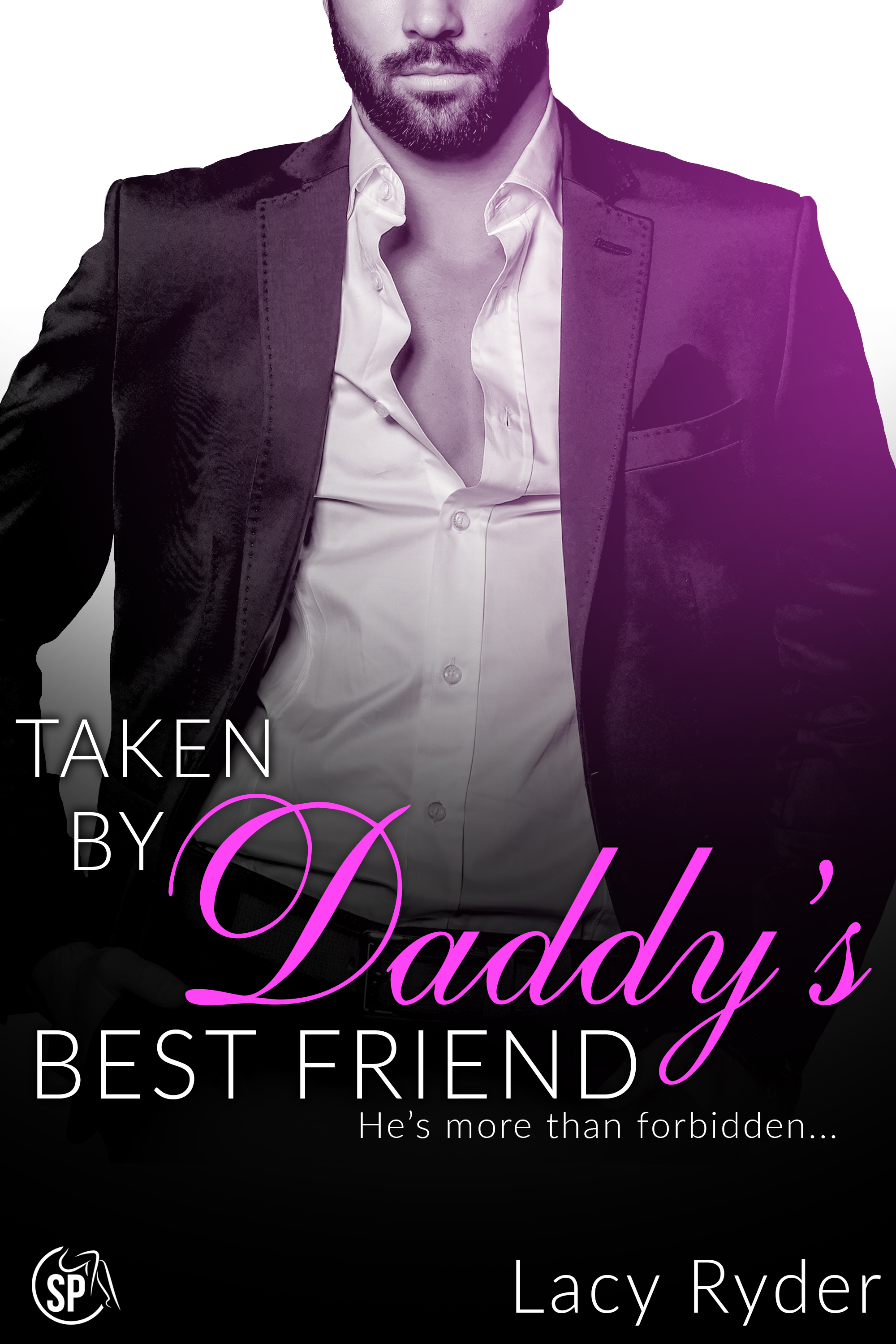 Smashwords – Taken by Daddy's Best Friend: He's more than forbidden