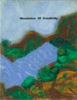 Ms Alfreda - Mountains Of Creativity Lyrical Essay