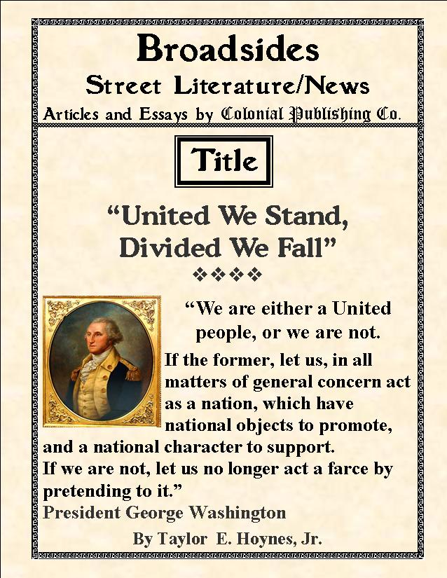 united we sit essay View essay - essay on united states post essay on united states post office - theodore lindsey iii when someone takes the time to sit down and hand write a.
